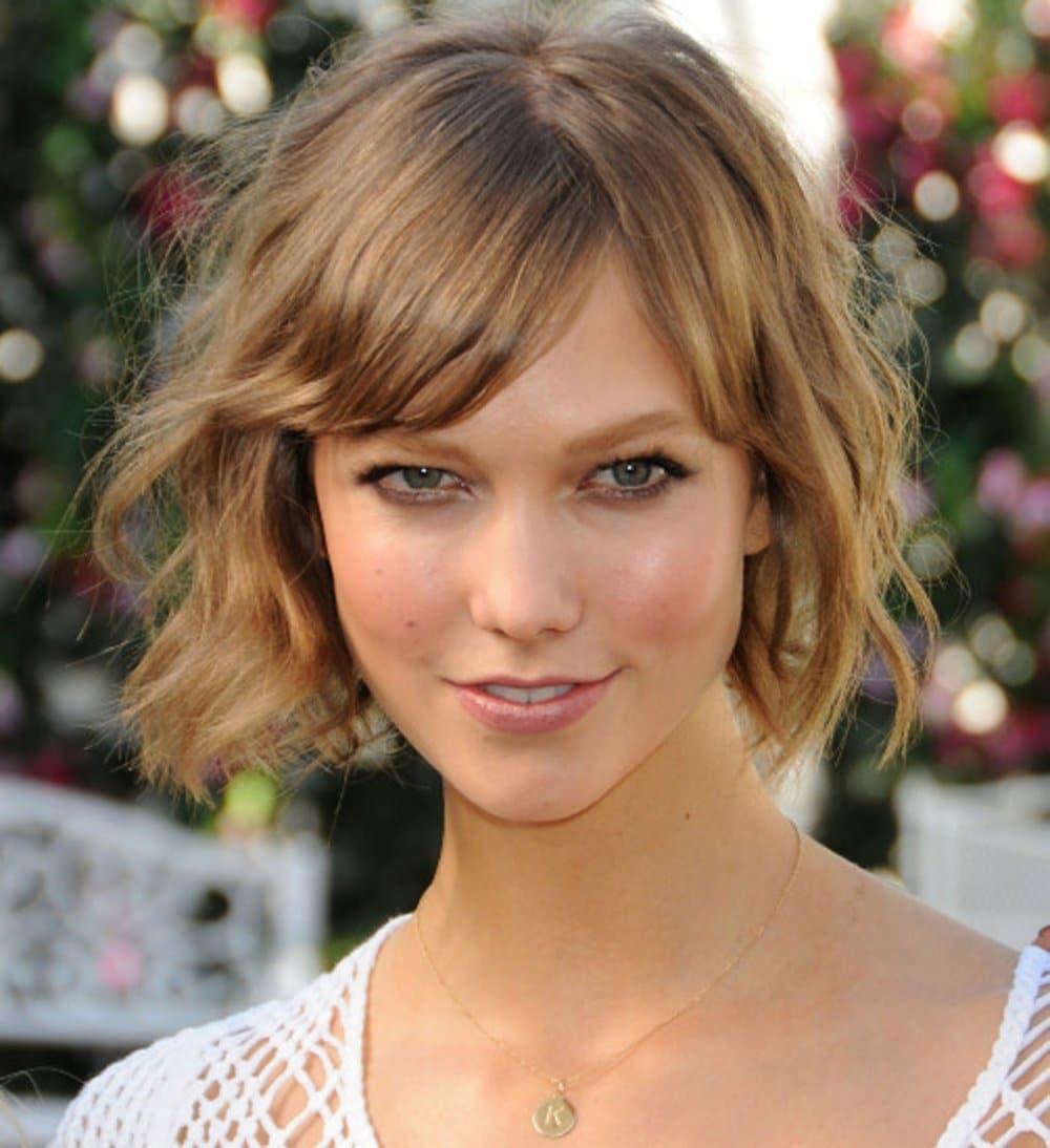 Coiffure Courte Sur Cheveux Fins   Coiffures Cheveux Longs