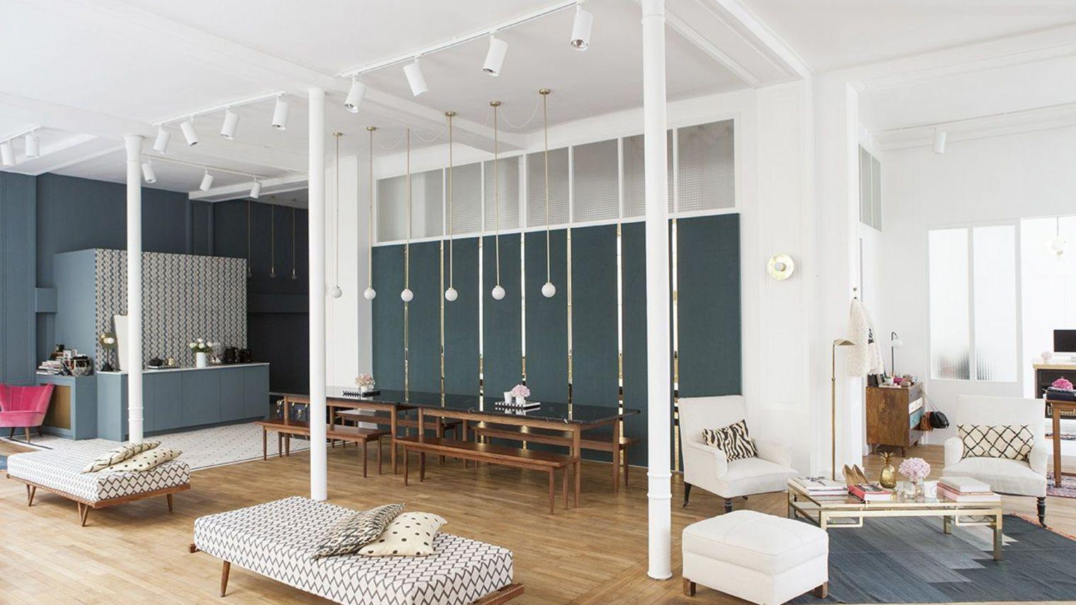 Acheter un appartement: mener à bien son projet