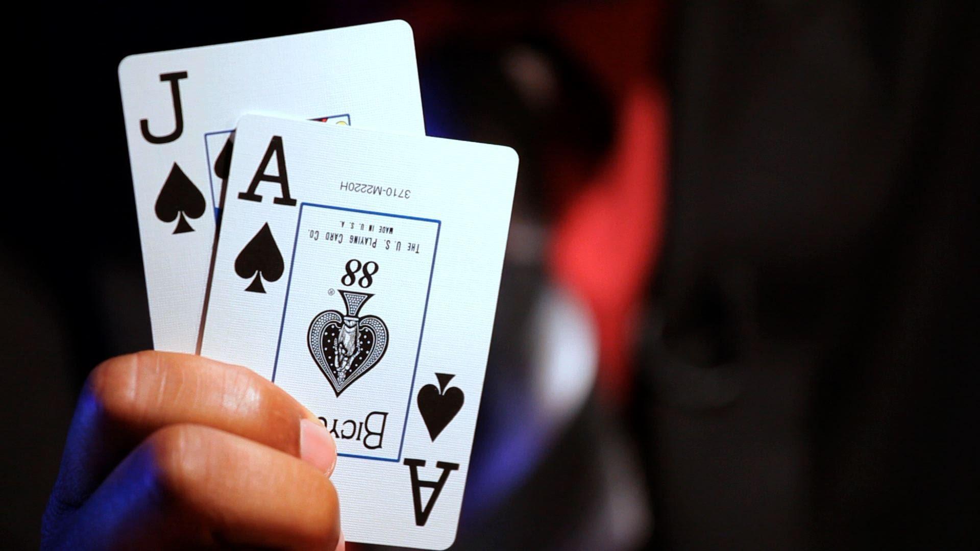 Blackjack en ligne : jouer à toutes les variantes