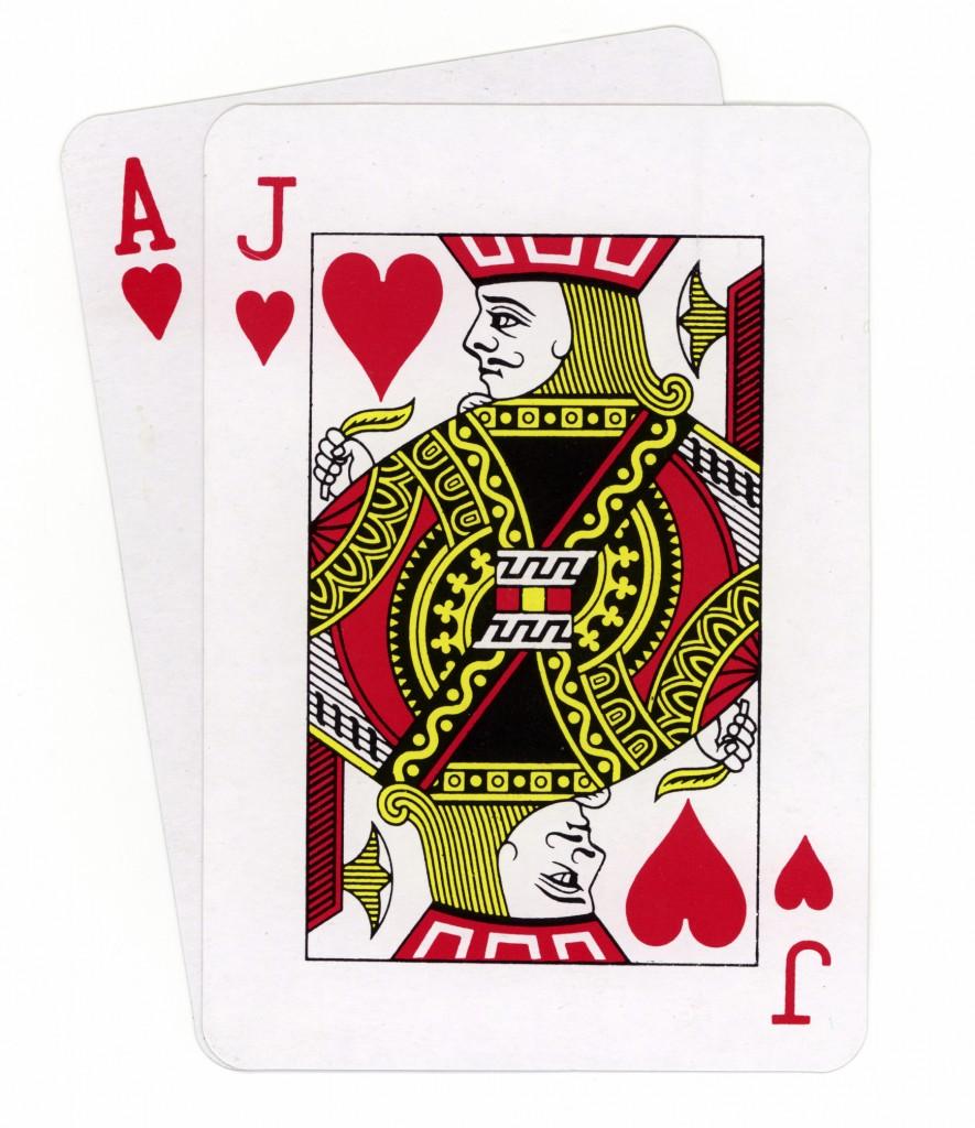 Blackjack en ligne : des astuces gagnantes !